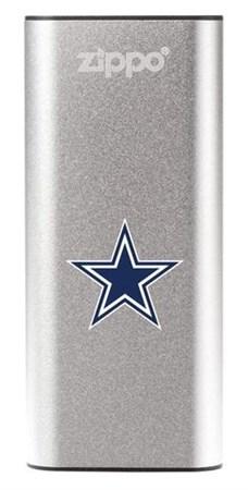 Аккумуляторная грелка USB Zippo NFL Dallas Cowboys: HeatBank 3 - фото 13522