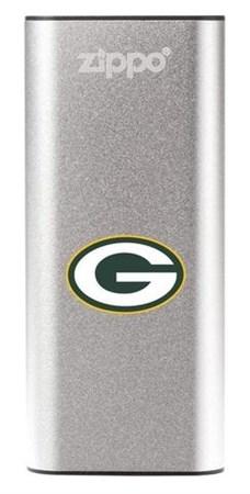 Аккумуляторная грелка USB Zippo NFL Green Bay Packers: HeatBank 3 - фото 13531