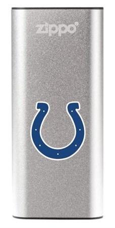 Аккумуляторная грелка USB Zippo NFL Indianapolis Colts: HeatBank 3 - фото 13537