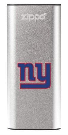 Аккумуляторная грелка USB Zippo NFL New York Giants: HeatBank 3 - фото 13567