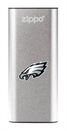 Аккумуляторная грелка USB Zippo NFL Philadelphia Eagles: HeatBank 3 - фото 13573