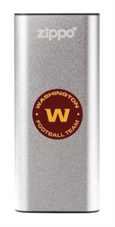 Аккумуляторная грелка USB Zippo NFL Washington Football Team: HeatBank 3 - фото 13591