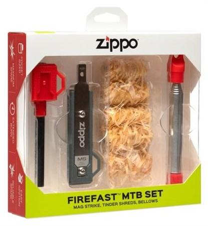 Огниво Zippo FireFast MTB - фото 13615