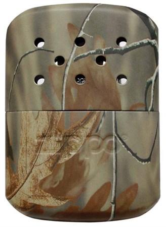 Каталитическая грелка для рук Zippo 40420 - фото 4469
