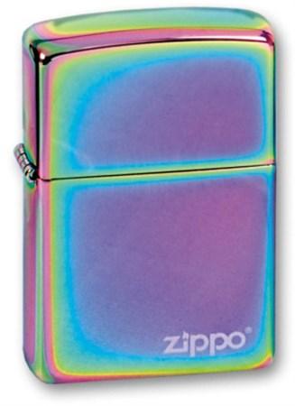 Широкая зажигалка Zippo Classic 151ZL - фото 4511