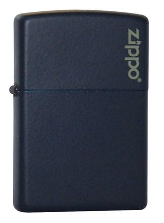 Широкая зажигалка Zippo Classic 239ZL - фото 4569