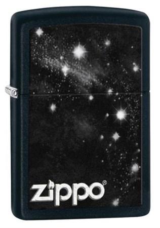 Широкая зажигалка Zippo 28433 - фото 4699