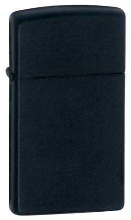 Узкая зажигалка Zippo Classic 1618 - фото 4782
