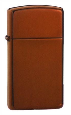 Узкая зажигалка Zippo Harvest bronze 20534 - фото 4790