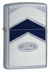 Широкая зажигалка Zippo Ford 24547 - фото 4800