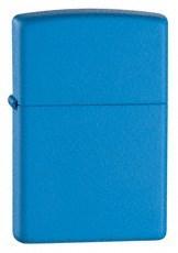 Широкая зажигалка Zippo Blueberry 21124 - фото 4827