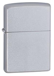 Широкая зажигалка Zippo Classic 205 - фото 4856
