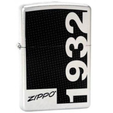 Широкая зажигалка Zippo Zippo 1932 24130 - фото 5544