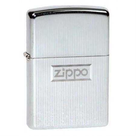 Зажигалка Zippo Turn with Zippo 300 - фото 5790
