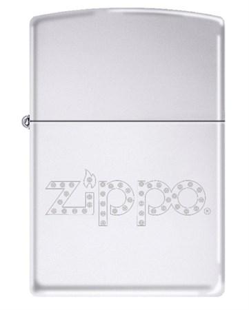 Зажигалка Zippo with Diamonds 325 - фото 5836