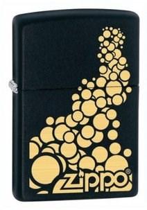 Широкая зажигалка Zippo Zippo 28407 - фото 5914