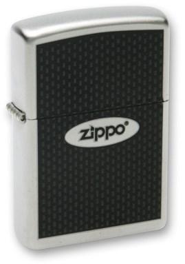 Широкая зажигалка Zippo Oval 205 - фото 6115