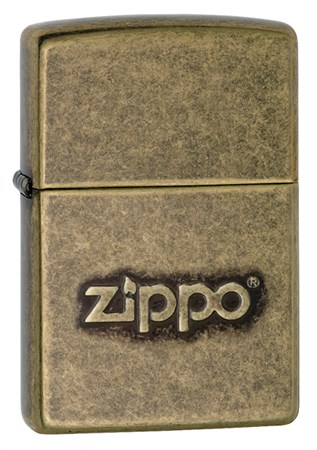 Зажигалка Zippo Classic 28994 - фото 6169