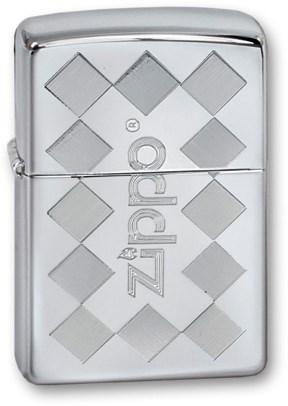 Зажигалка Zippo ZFramed 250 - фото 6281