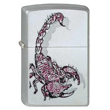 Зажигалка Zippo Scorpion Color 205 - фото 6477