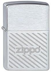Широкая зажигалка Zippo 207 RUSSIAN SOCCER - фото 6487