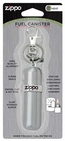 Брелок-канистра для бензина Zippo 121503 - фото 6607