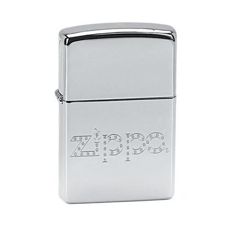 Зажигалка Zippo Classi 250 - фото 6749