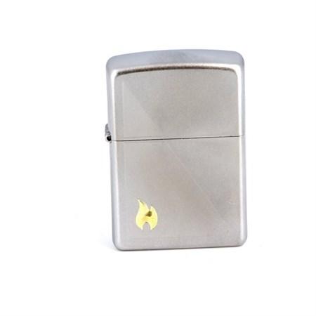 Зажигалка Zippo Flame 24912 - фото 6769