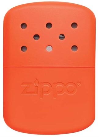 Каталитическая грелка для рук Zippo 40378 - фото 6821