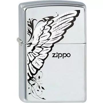 Зажигалка Zippo Wing 205 - фото 6850
