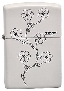Зажигалка Zippo Mini Daisy's 214 - фото 6867