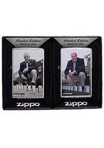 Подарочный набор зажигалок Zippo Set 28 546 - фото 6885