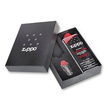 Подарочный набор Zippo 50R - фото 6945