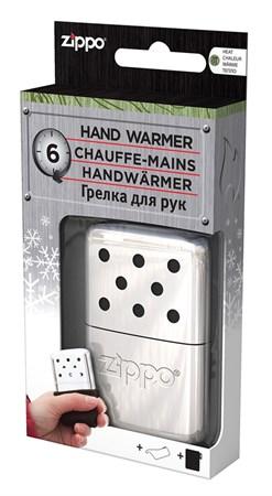 Каталитическая грелка для рук Zippo 40360 - фото 7326
