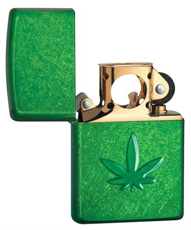 Зажигалка для трубок ZIPPO Pipe с покрытием Meadow™ 29673 - фото 7382