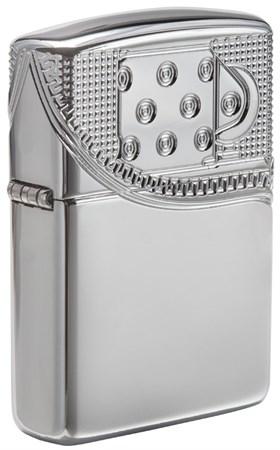 Зажигалка Zippo Armor® с покрытием High Polish Chrome, 29674 - фото 7471