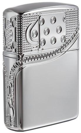 Зажигалка Zippo Armor® с покрытием High Polish Chrome, 29674 - фото 7472