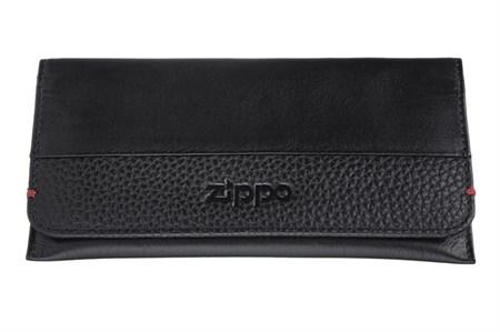 Кисет для табака Zippo, натуральная кожа, 2006058 - фото 7725