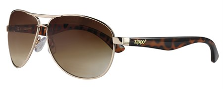 Очки солнцезащитные Zippo OB56-02 - фото 7796