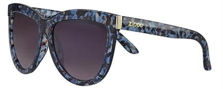 Очки солнцезащитные Zippo OB67-03 - фото 7820