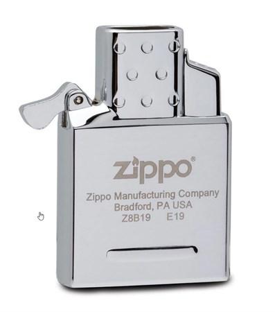 Вставка (инсерт) газовая с двойным пламенем для широкой зажигалки Zippo - фото 8132