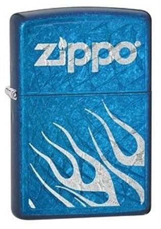 Широкая зажигалка Zippo Classic 28364 - фото 8182