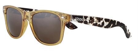 Очки солнцезащитные Zippo унисекс OB21-19 - фото 8655