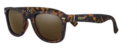 Очки солнцезащитные Zippo унисекс OB76-01 - фото 8688