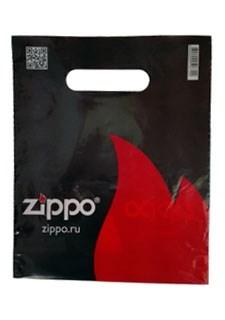 Пакет для товаров Zippo - фото 8729