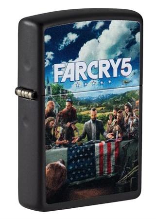 Зажигалка ZIPPO Far Cry 49244 - фото 9128