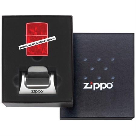 Коробка подарочная с подставкой Zippo MGSGK - фото 9197