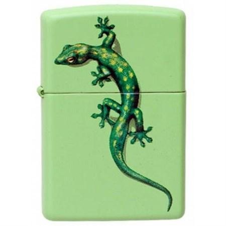 Зажигалка широкая Zippo Lizard 21122 - фото 9285