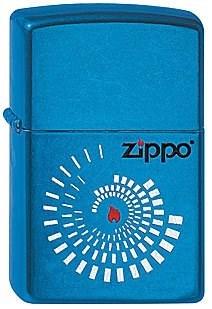 Зажигалка Zippo Spiral 24534 - фото 9305