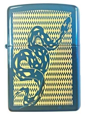 Зажигалка Zippo Illusions 20446 - фото 9308